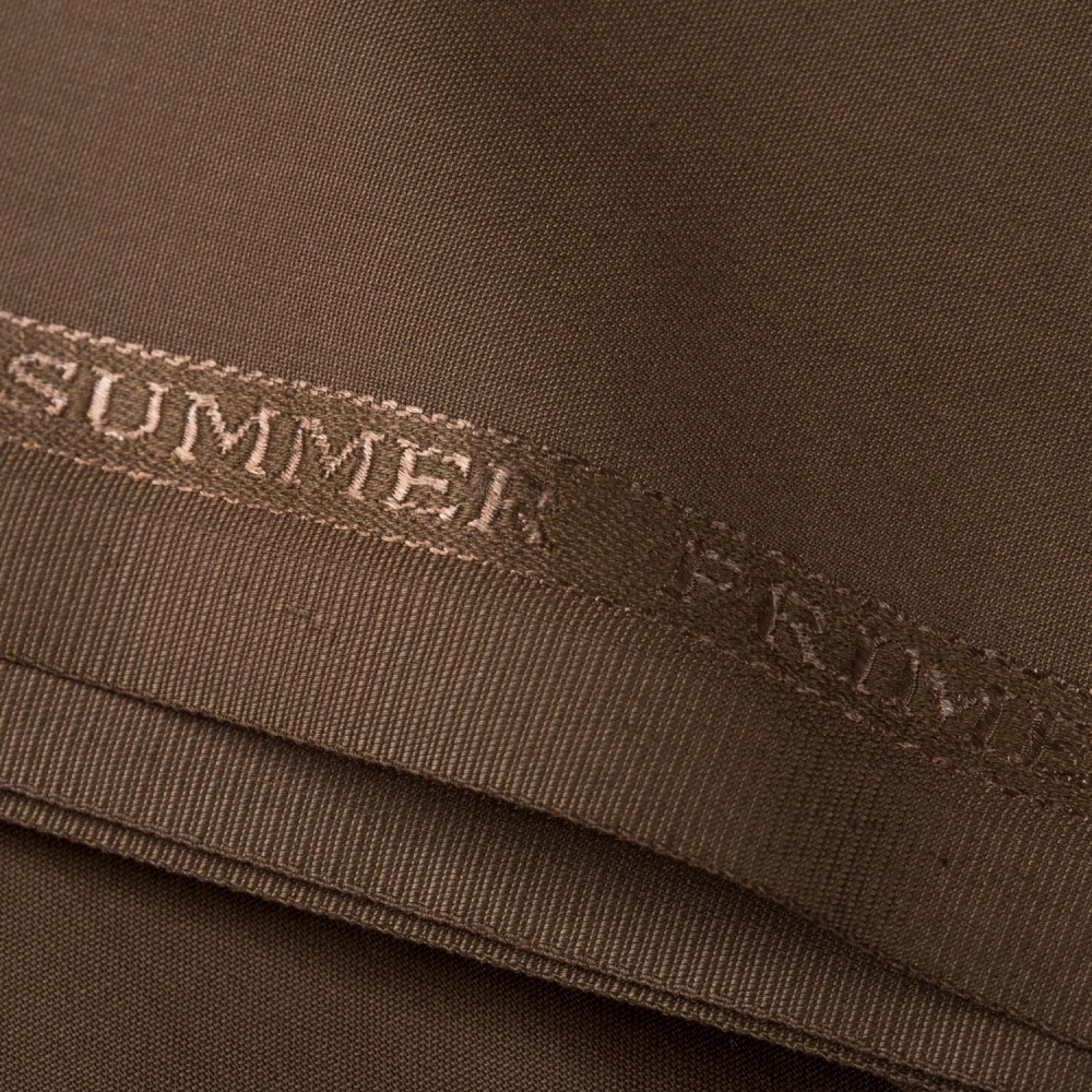 Plain Tan Dark Brown Summer Prime