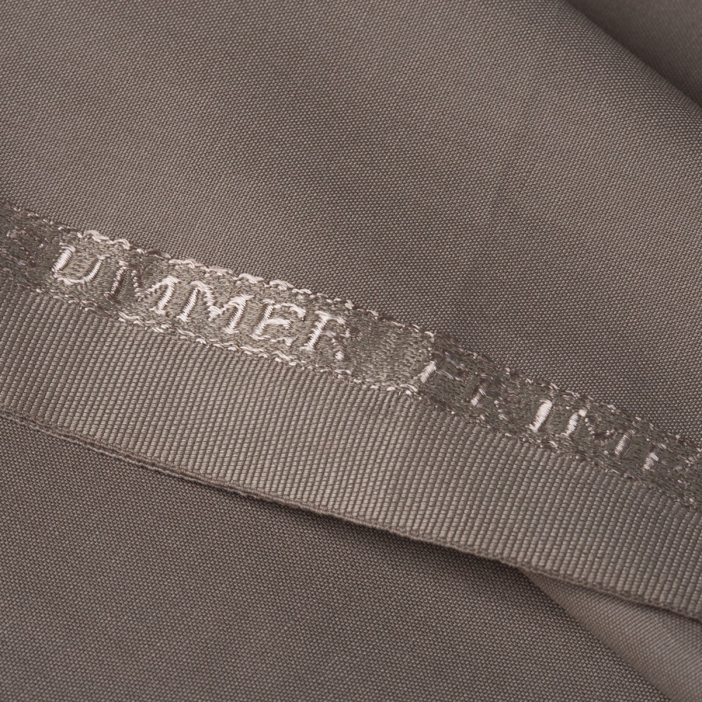 Plain Olive Beige Summer Prime Fabric
