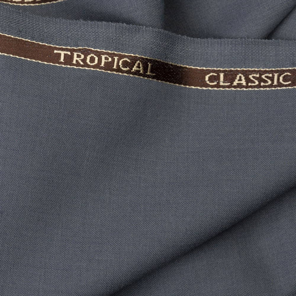 Grayish Moon Light  Plain Tropical Classic