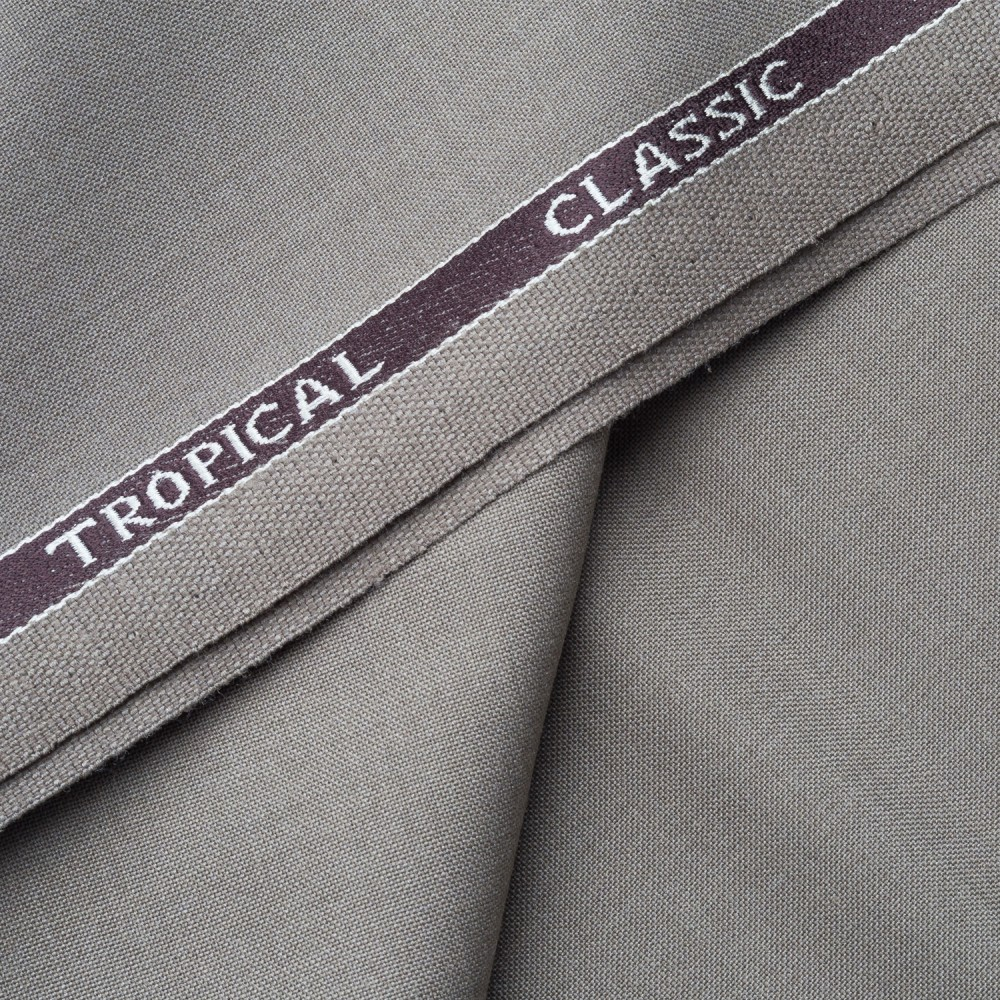 Green tinged Brown Plain Tropical Classic
